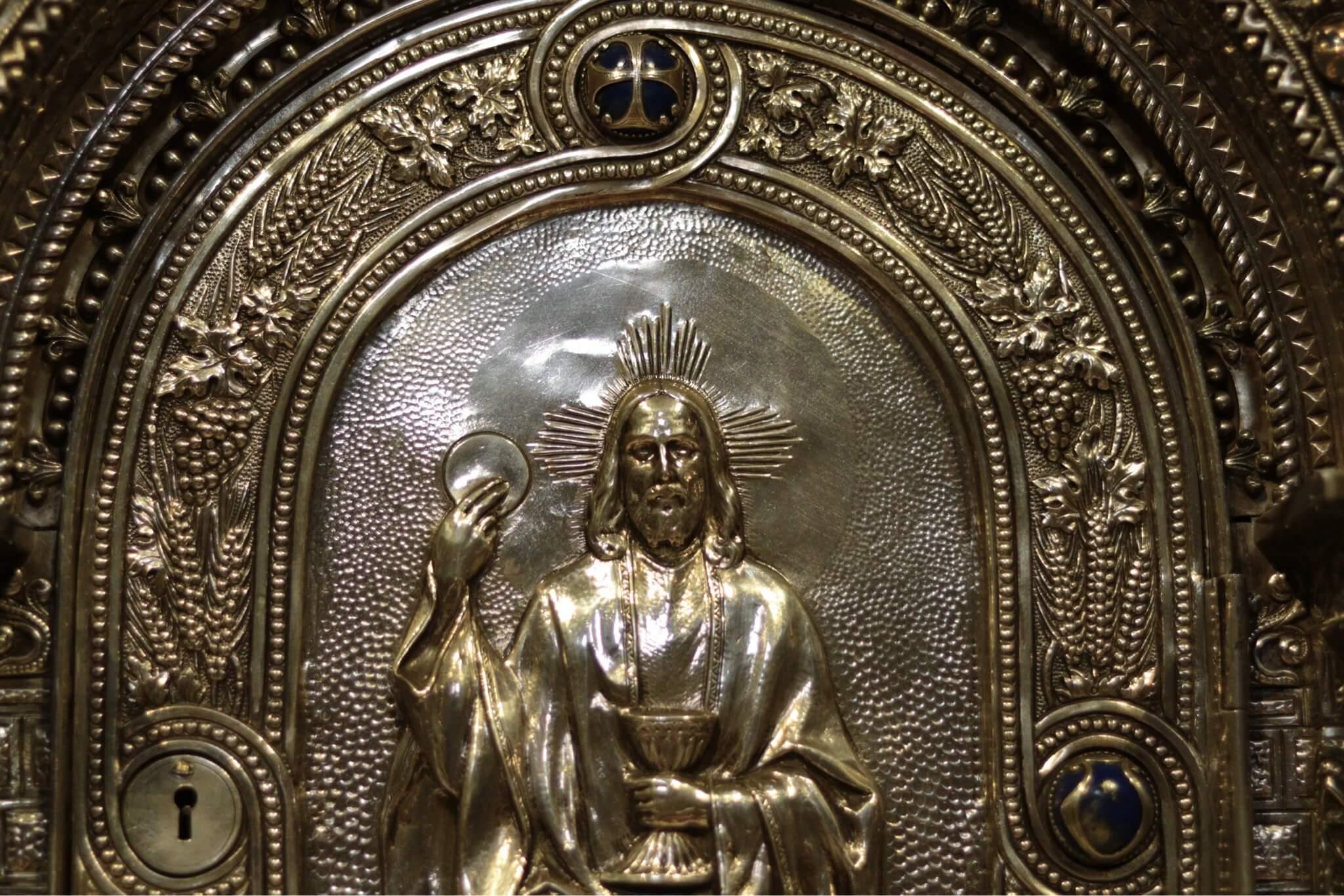 Comienzan en la Basílica los cursos de Teología para laicos