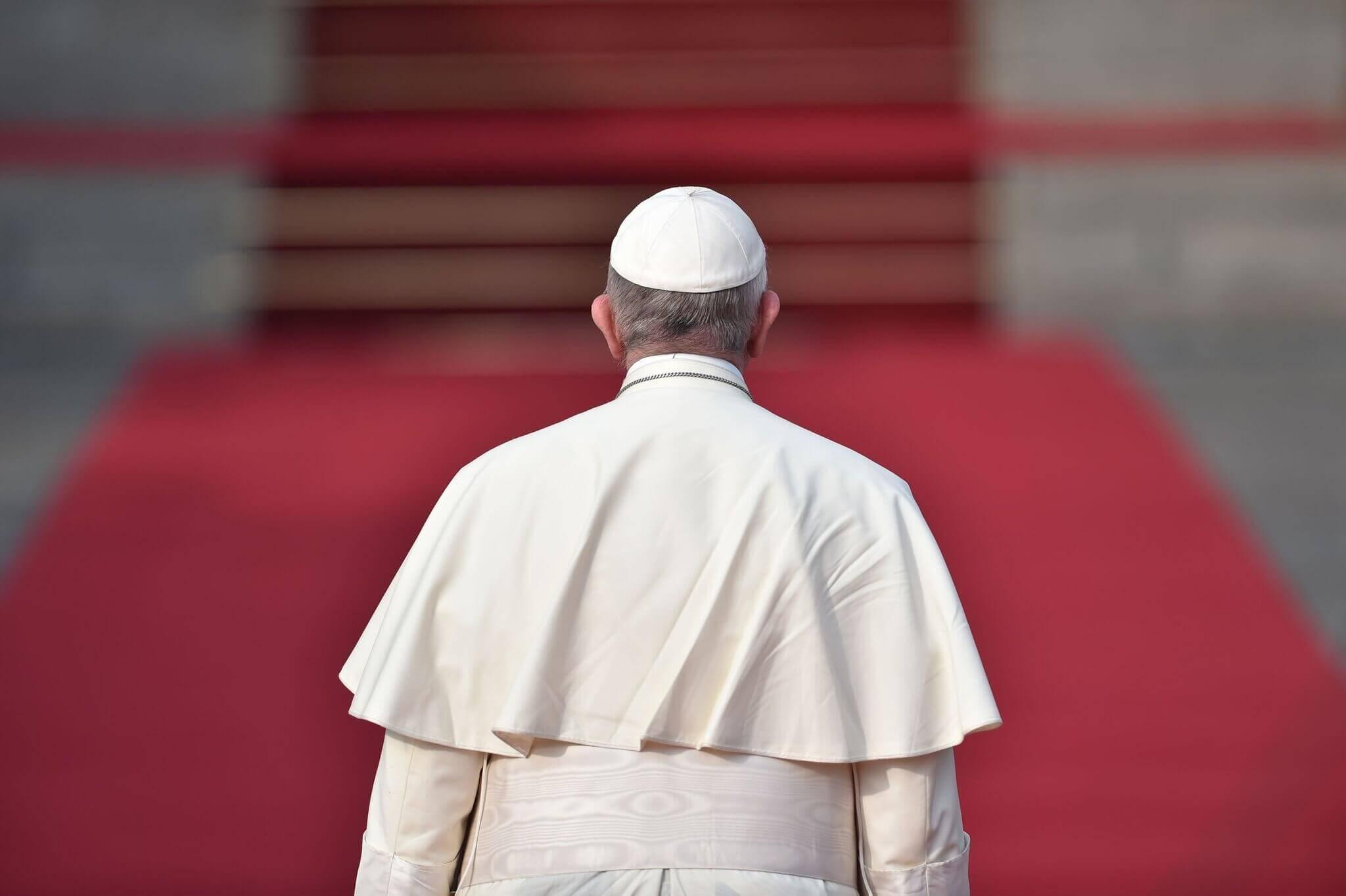 """Ciclo de conferencias """"El Papa Francisco, 6 años de pontificado"""""""