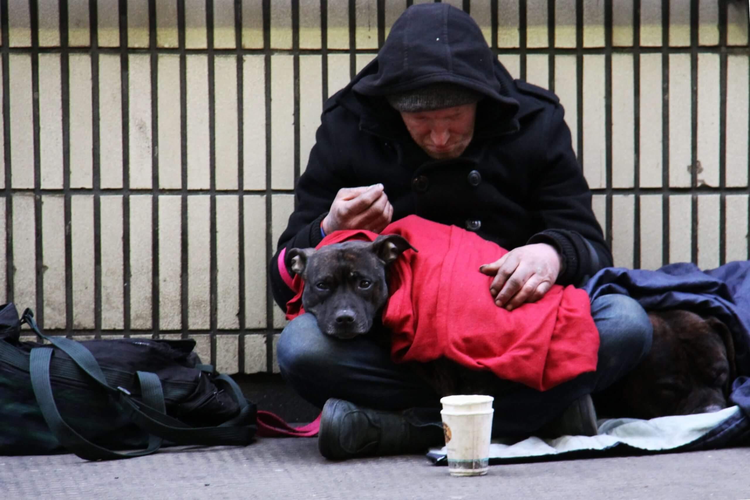 Jornada Mundial de los Pobres, el domingo 17 de noviembre