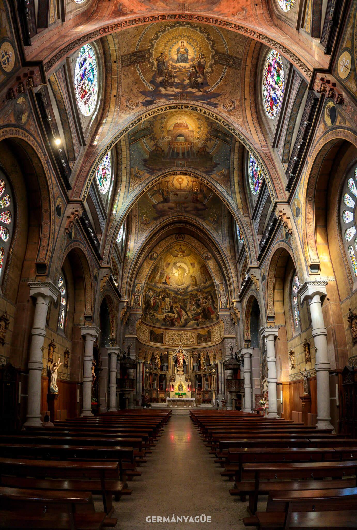 La Basílica reabre sus puertas este lunes 11