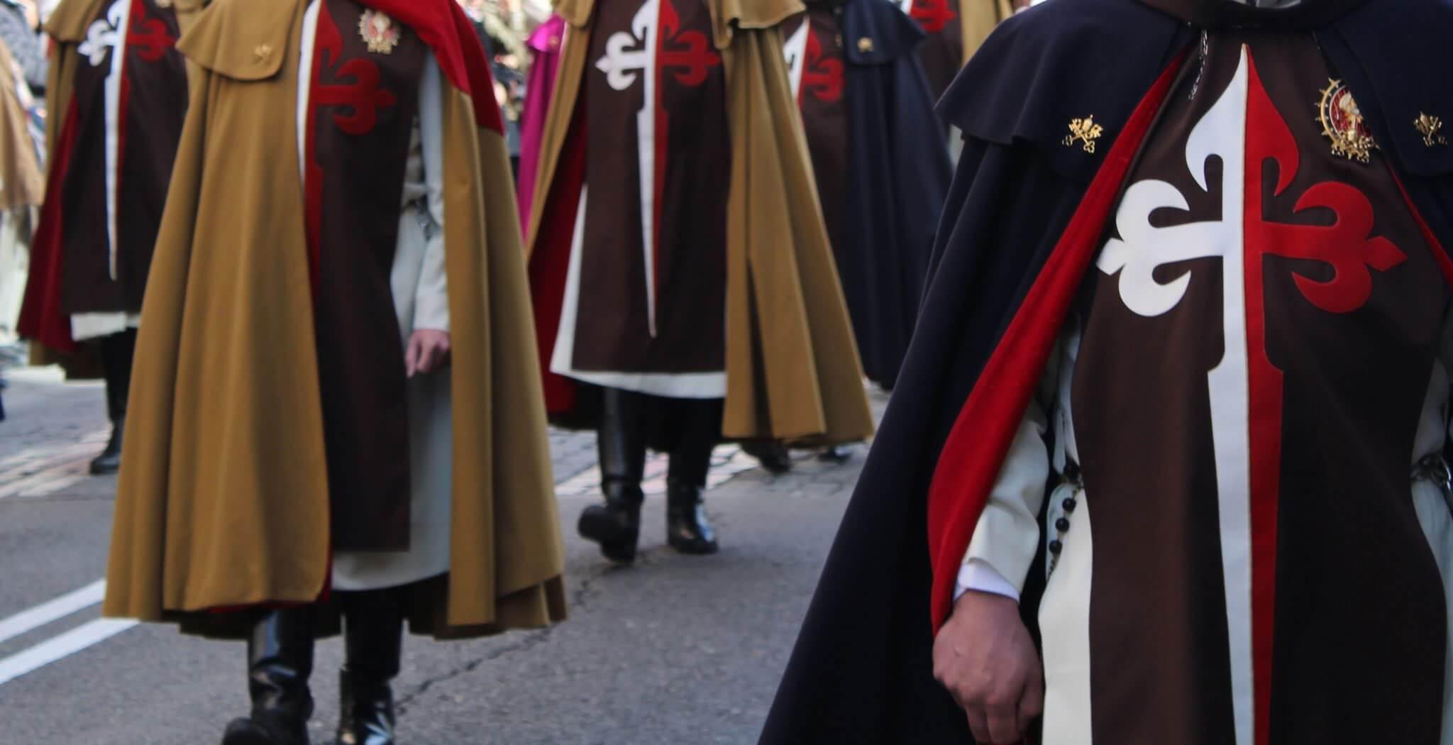 Los Heraldos continúan su labor de formación en la Basílica